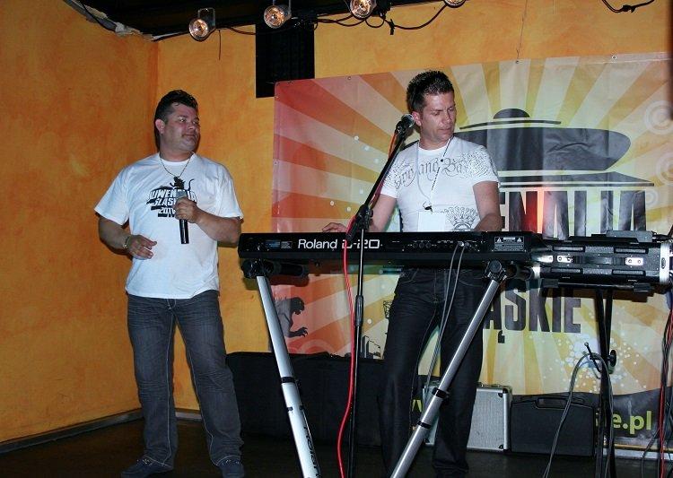 Akcent zespół Disco Polo