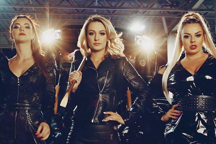 Top Girls zespół Disco Polo
