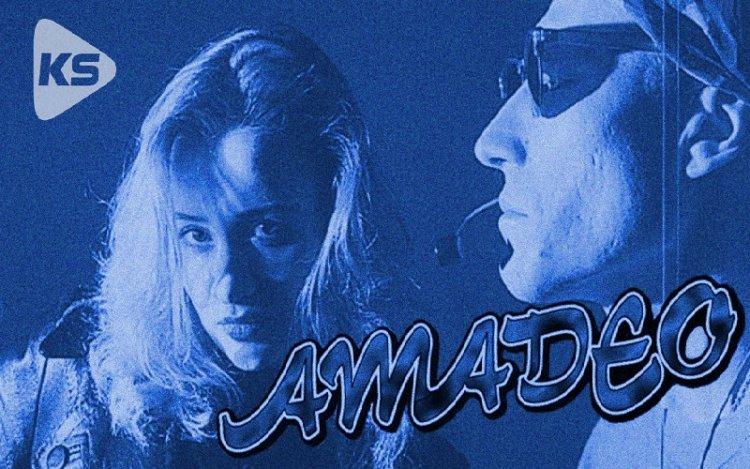 Amadeo zespół Disco Polo
