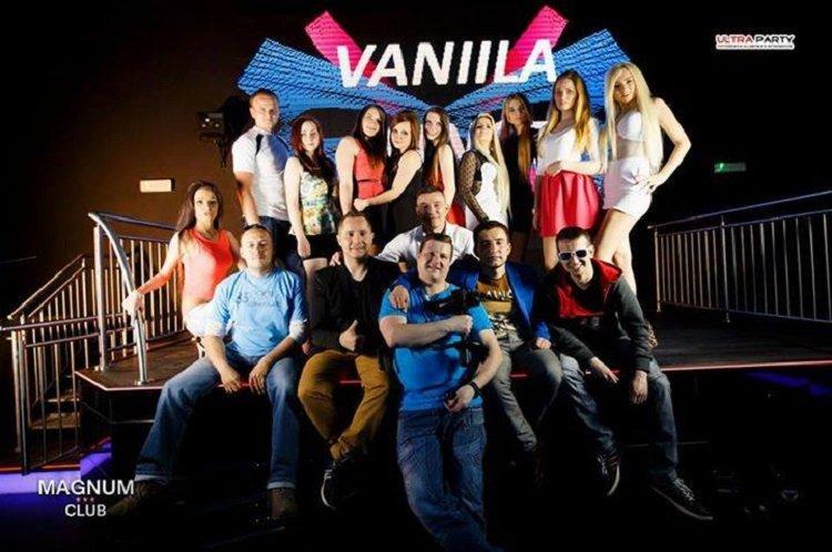 Wyjątkowy wywiad z zespołem Vaniila Dance